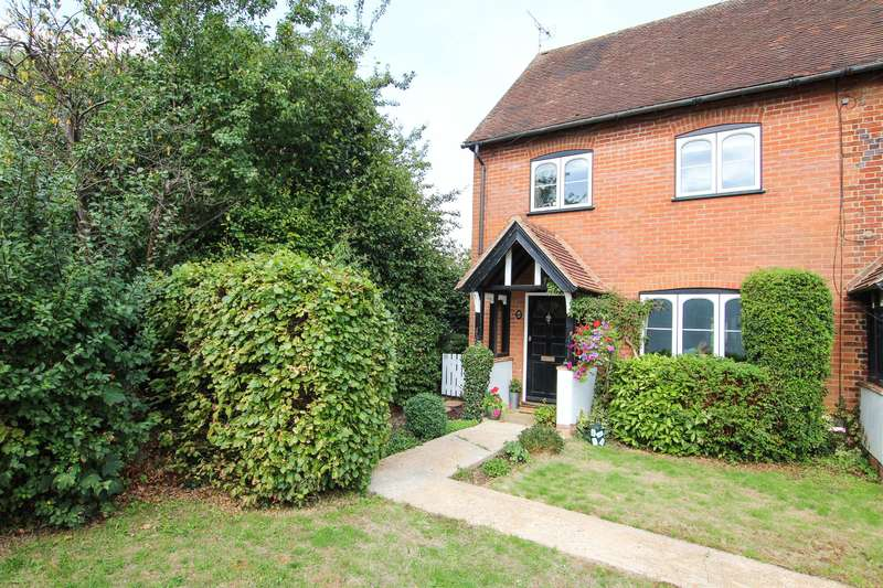 4 Bedrooms Cottage House for sale in New Zealand Gardens, Wing, Leighton Buzzard