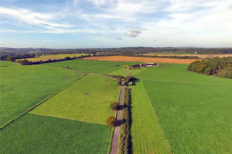 2 Bedrooms Farm Commercial for sale in Hooklands Lane, Shipley, Horsham, West Sussex, RH13