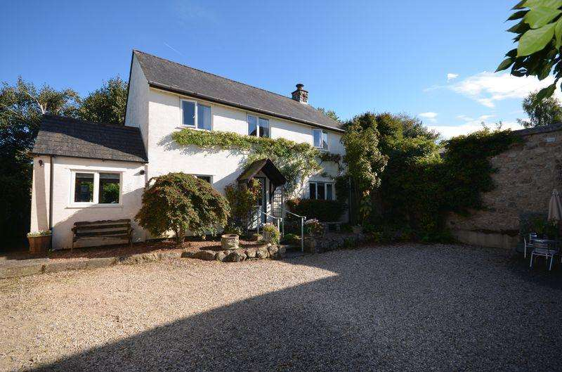 3 Bedrooms Detached House for sale in Farleigh Cottage, Chagford
