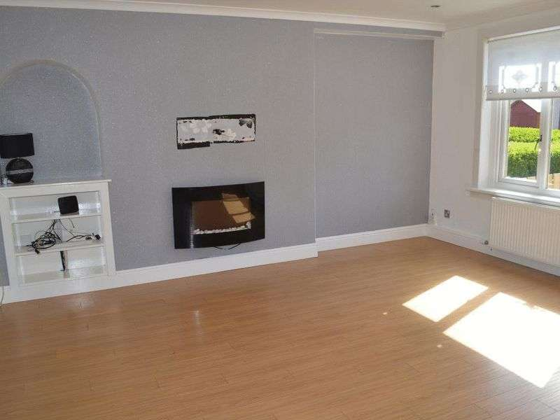 3 Bedrooms Property for sale in New View Drive, Bellshill