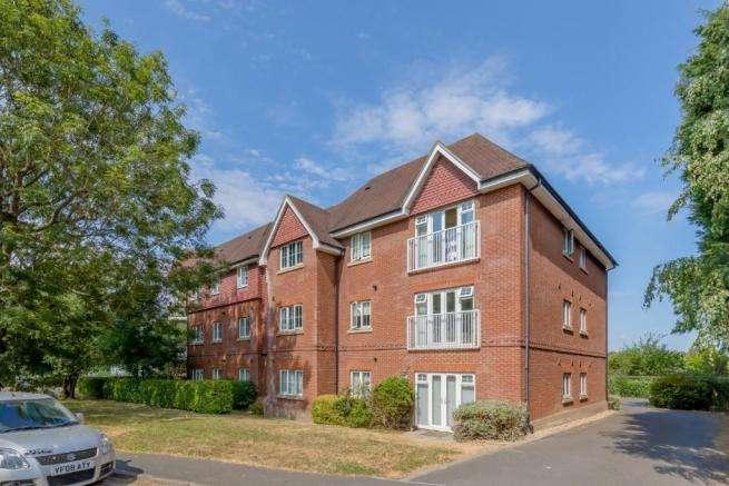 Property for sale in Hurst Court, Horsham, West Sussex