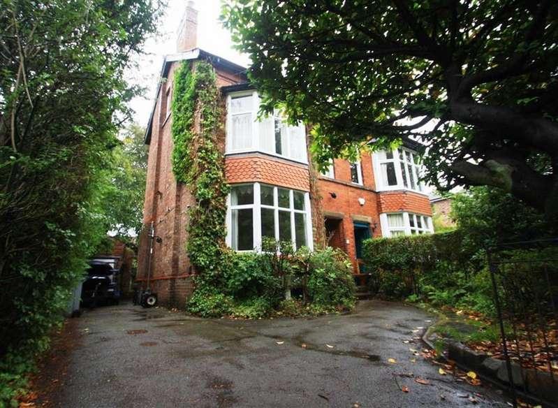 5 Bedrooms Semi Detached House for sale in Albert Road, WILMSLOW