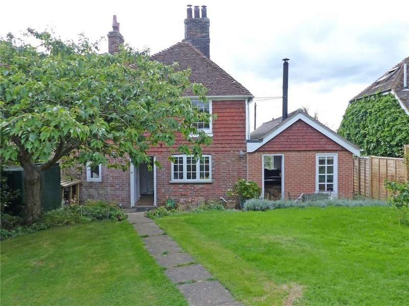 3 Bedrooms Semi Detached House for sale in Barcombe Mills Road, Barcombe, Lewes, East Sussex, BN8