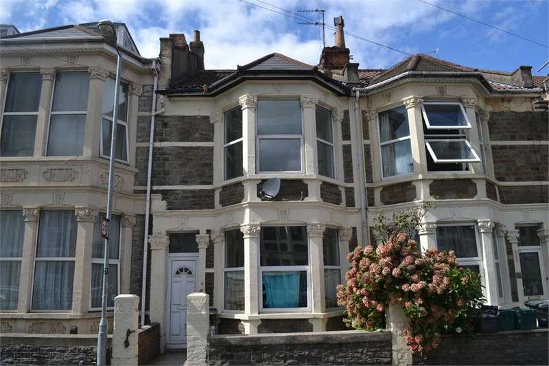 6 Bedrooms Terraced House for rent in Victoria Park, Fishponds, Bristol