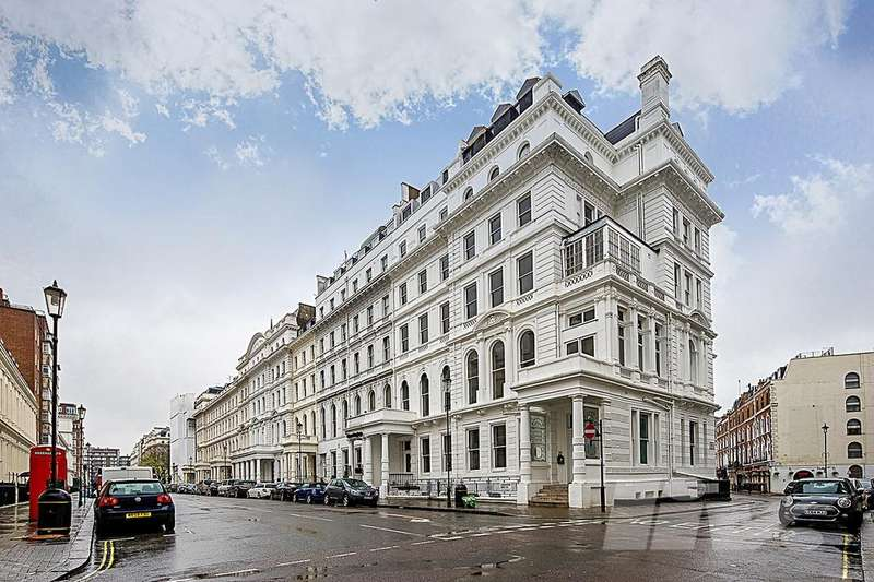 60 Bedrooms House for sale in Lancaster Gate, Hyde Park, W2