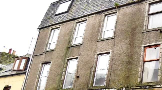 1 Bedroom Apartment Flat for sale in Cross Street, Fraserburgh, AB43