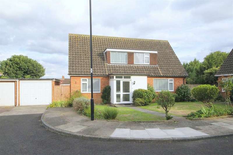 4 Bedrooms Detached House for sale in Orchardmede, London