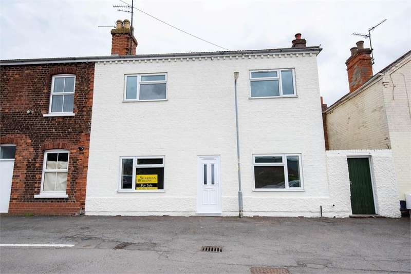 3 Bedrooms Terraced House for sale in Windsor Bank, Boston, Lincolnshire