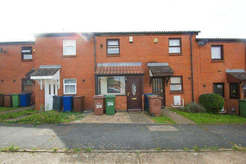 2 Bedrooms Terraced House for sale in Mardyke Park, Purfleet