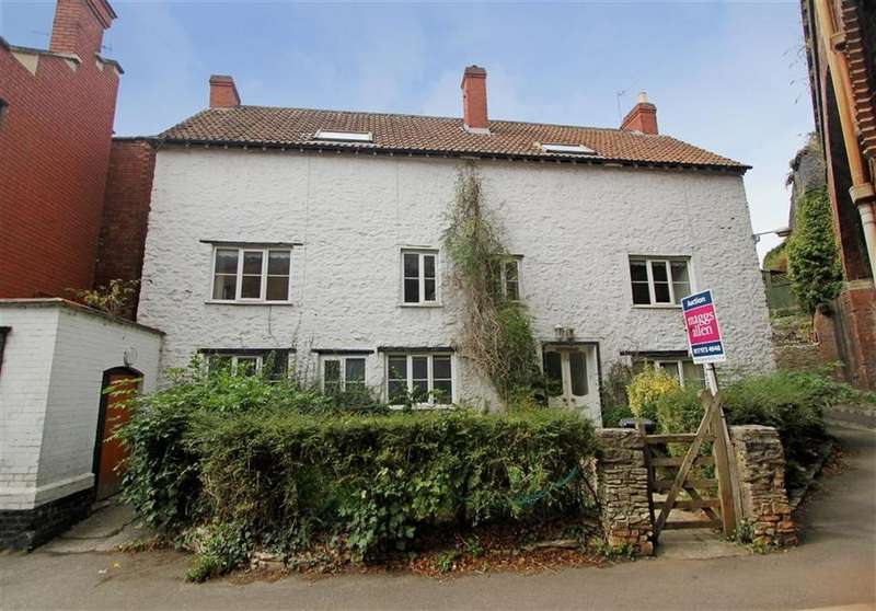 4 Bedrooms House for sale in Bank Place, Pill, Bristol