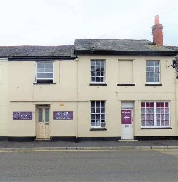 Commercial Property for sale in Denleys, 62 High Street, Topsham