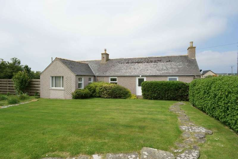 3 Bedrooms Cottage House for sale in , Dunnet, Caithness, Highland, KW14 8XD