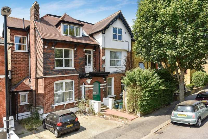 6 Bedrooms Semi Detached House for sale in Whitworth Road London SE25
