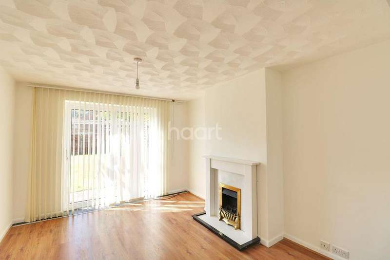3 Bedrooms Semi Detached House for sale in Charlwood Road, LU4