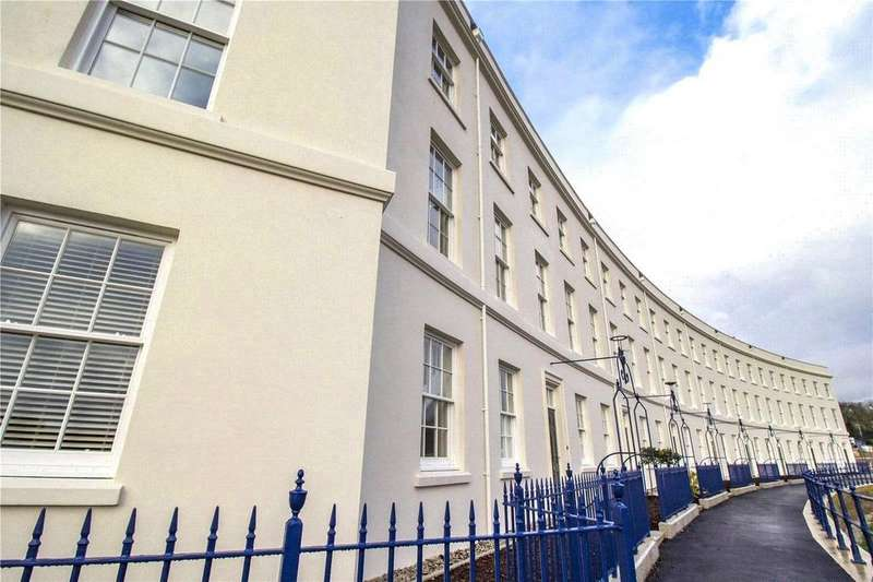 3 Bedrooms Terraced House for sale in Royal Crescent, Trevethow Riel, Truro