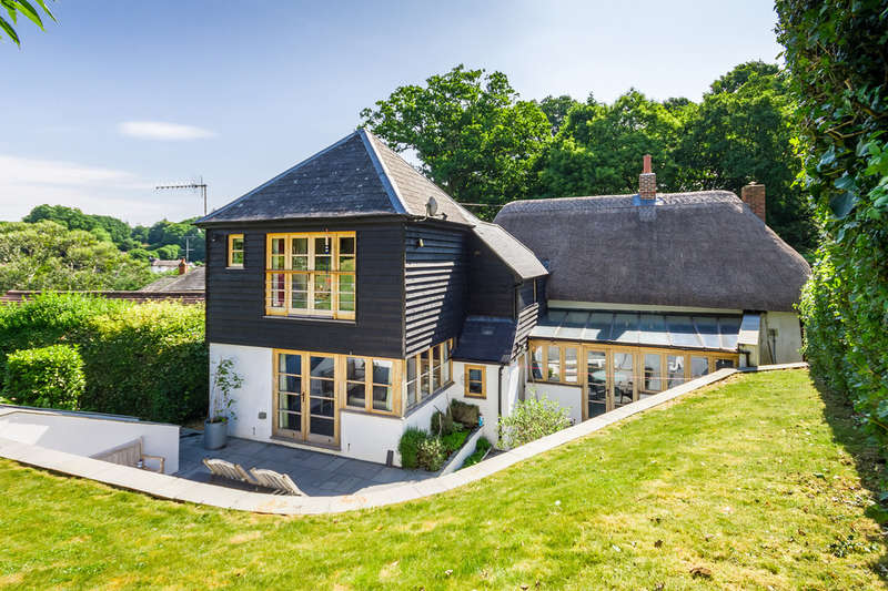 4 Bedrooms Cottage House for sale in Frogham, New Forest, Hampshire