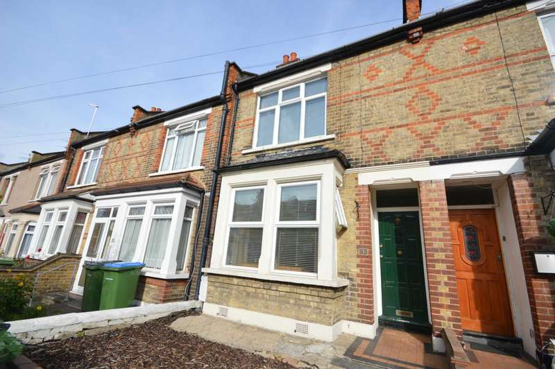 2 Bedrooms Terraced House for sale in Smithies Road, London