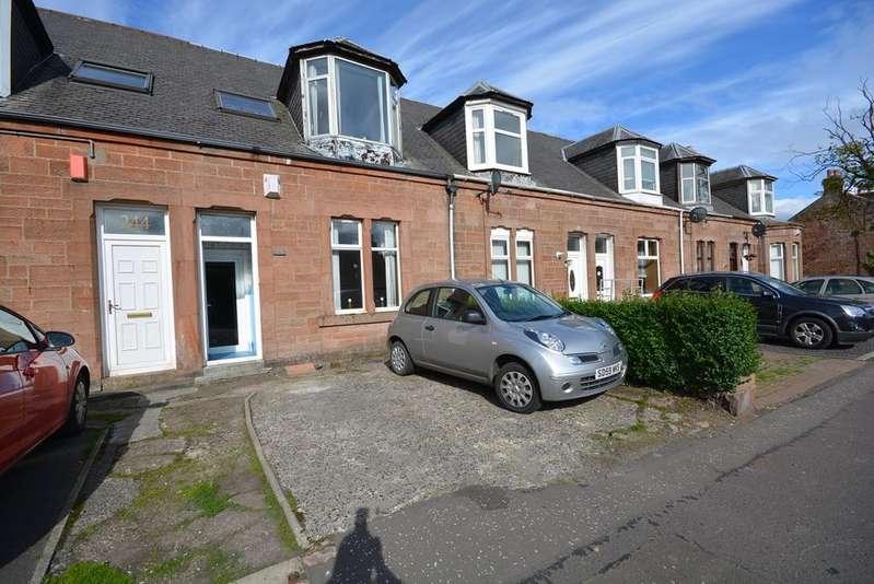 3 Bedrooms Terraced House for sale in Main Street, Auchinleck, Cumnock, KA18