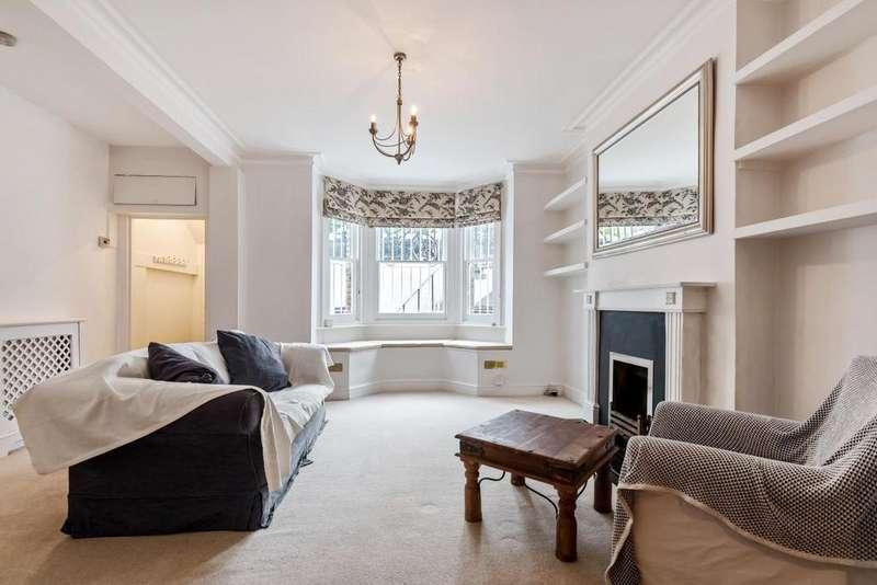 1 Bedroom Flat for sale in Chivalry Road, Battersea