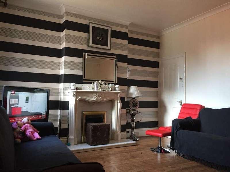 3 Bedrooms Terraced House for sale in Yardley, Birmingham B25