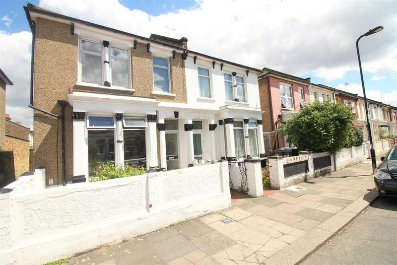 3 Bedrooms House for sale in Vicarage Road, Tottenham