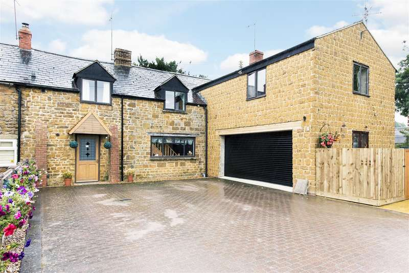 5 Bedrooms Cottage House for sale in Lower Terrace, Avon Dassett, Southam