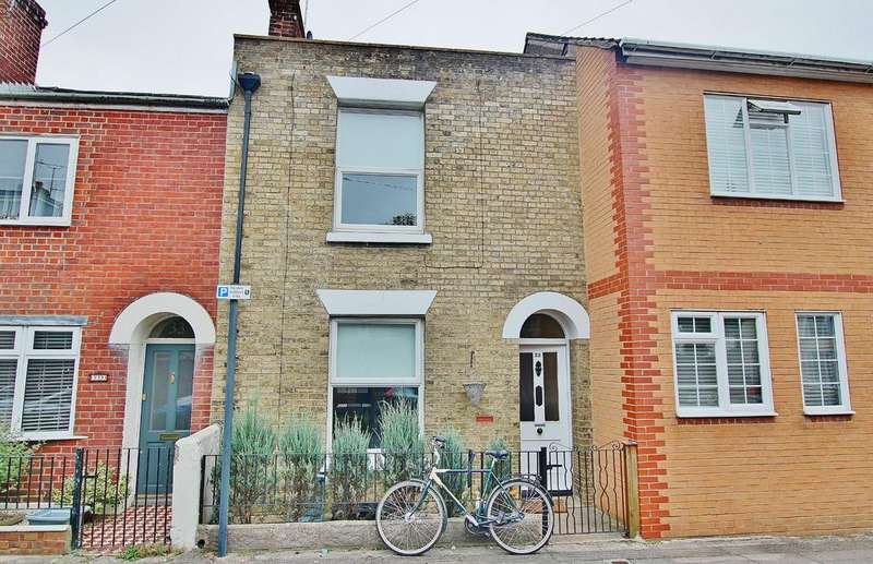 3 Bedrooms House for sale in Inner Avenue, Southampton