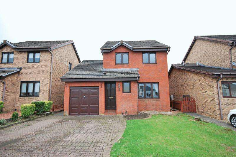 3 Bedrooms Detached Villa House for sale in 30 Old Hillfoot Road, Ayr, KA7 3LW