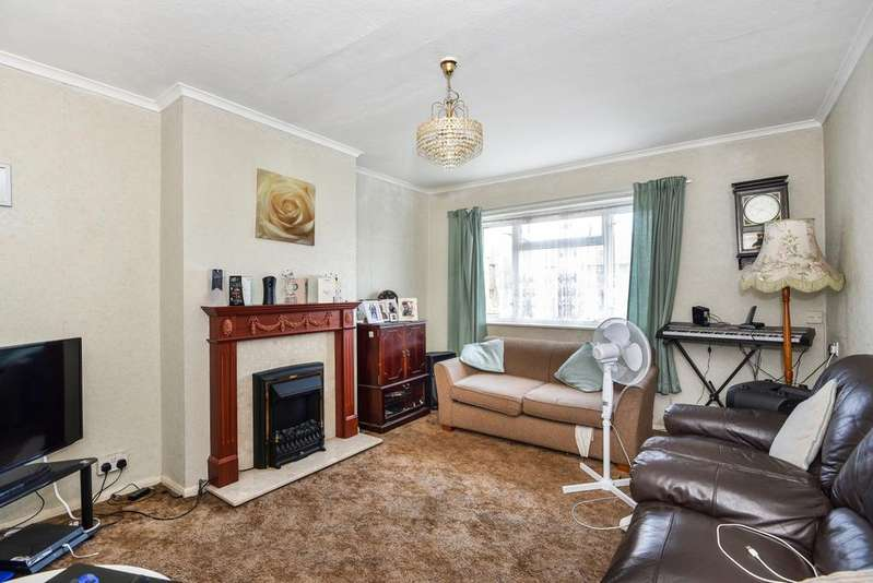 2 Bedrooms Maisonette Flat for sale in Whitefoot Lane Bromley BR1