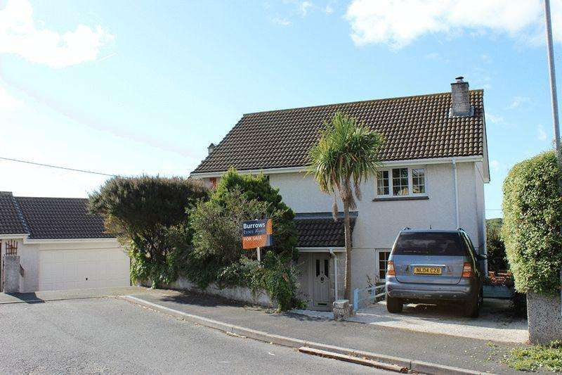 5 Bedrooms Detached House for sale in Sharaman Close, St. Austell