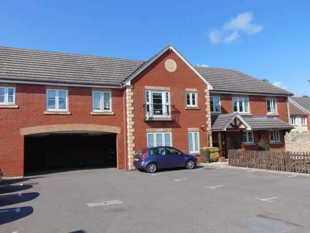 2 Bedrooms Apartment Flat for sale in PEGASUS COURT