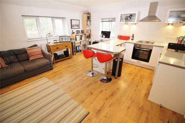 1 Bedroom Flat for sale in Beeches Close, Anerley, London