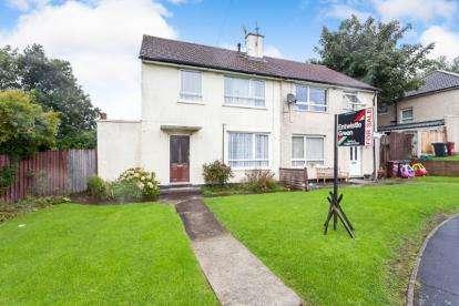 3 Bedrooms Semi Detached House for sale in Fleetwood Close, Blackburn, Lancashire, BB2