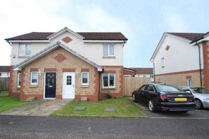 4 Bedrooms Semi Detached House for sale in Inchoch Grove, Garthamlock, Glasgow