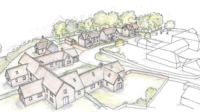 Residential Development Commercial for sale in Willows Farm, Station Road, Immingham, Grimsby, Lincolnshire, DN40 3PU