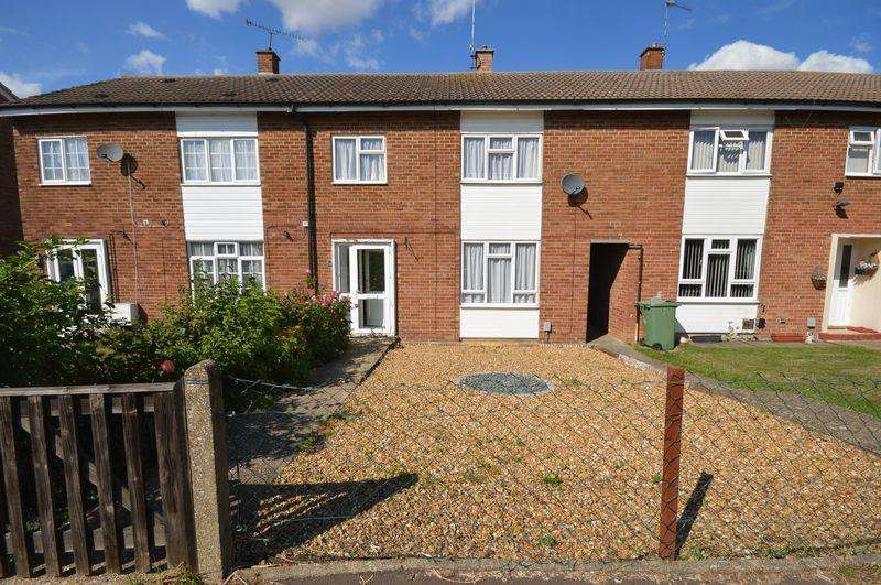 3 Bedrooms Terraced House for sale in Leaf Road.
