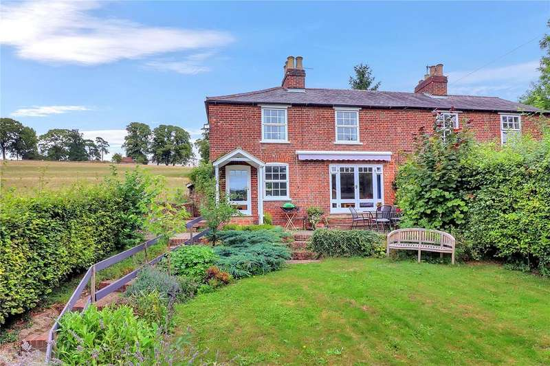 3 Bedrooms House for sale in Park Cottages, North Hill, Sarratt, WD3