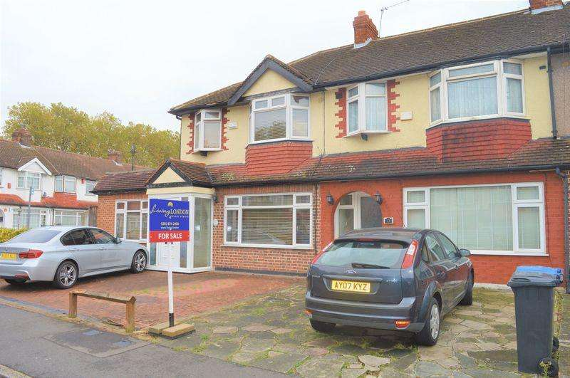 3 Bedrooms Terraced House for sale in 3 Bedroom House For Sale