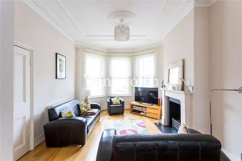 3 Bedrooms Terraced House for sale in Dongola Road, South Tottenham, N17