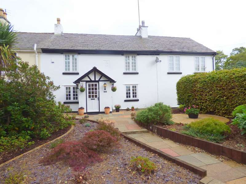 3 Bedrooms Cottage House for sale in Blacklow Brow, Huyton, Liverpool