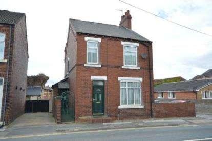 3 Bedrooms Detached House for sale in Queen Street, Normanton, Wakefield