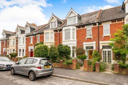 4 Bedrooms Terraced House for sale in Southsea, Portsmouth, Hampshire