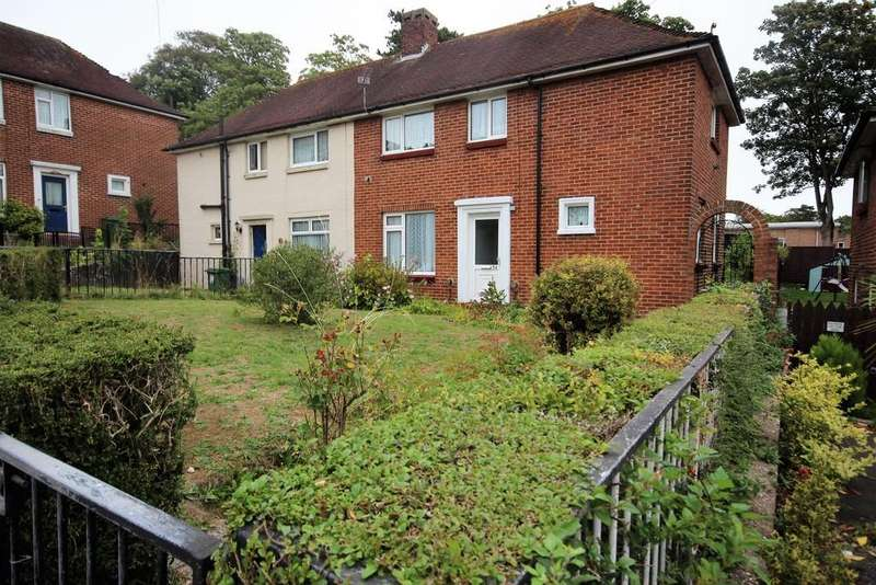 3 Bedrooms Semi Detached House for sale in Boston Road, Portsmouth