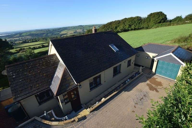 5 Bedrooms Property for sale in St. Anns Chapel, Gunnislake