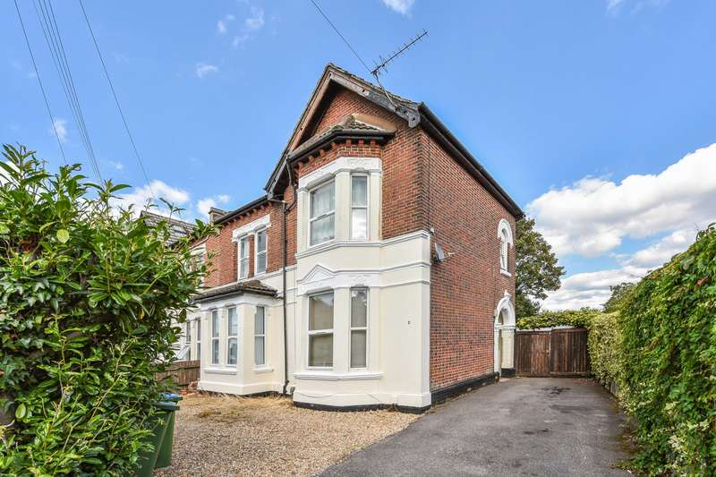 7 Bedrooms Detached House for sale in Arthur Road, Shirley, Southampton