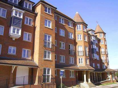 1 Bedroom Flat for sale in Flat 44, 143 Westgate Street, Gloucester, Gloucestershire