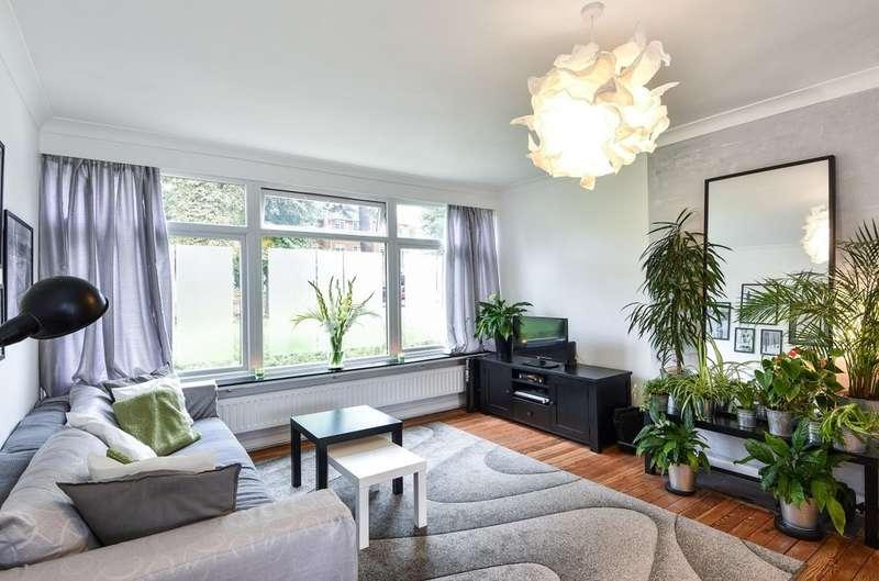 2 Bedrooms Flat for sale in Mottingham Lane, London