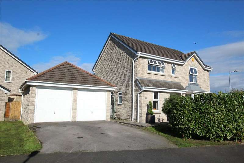 4 Bedrooms Detached House for sale in 39 Briarigg, Kendal, Cumbria
