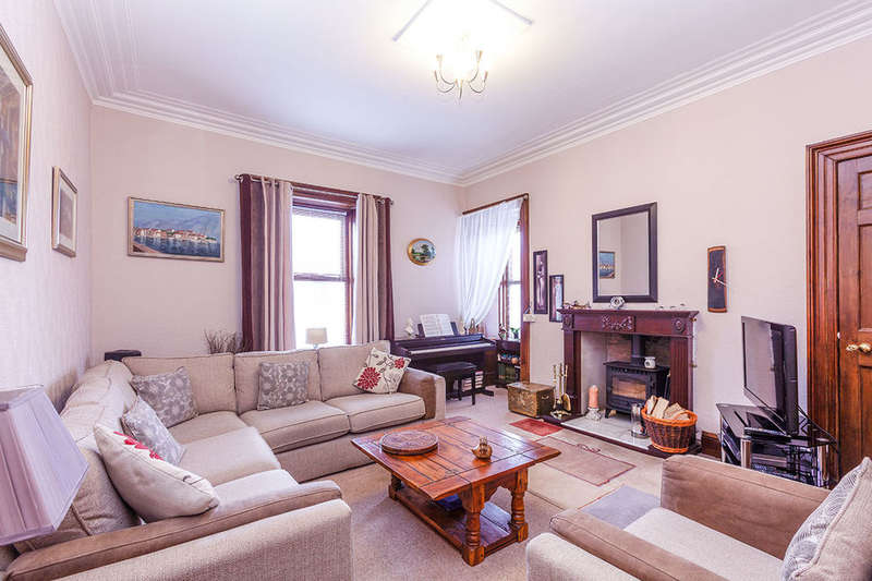 3 Bedrooms Flat for sale in Murray Street, Montrose, DD10