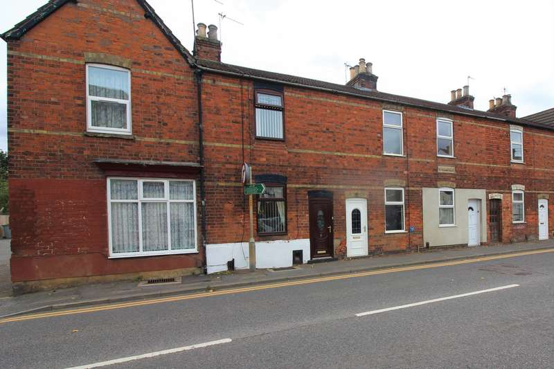 2 Bedrooms Property for sale in Springfield Road, Grantham